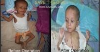 Preeti_Save The Girl
